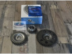 Lada Niva Chain Sprockets Kit 1700i 21214 OEM